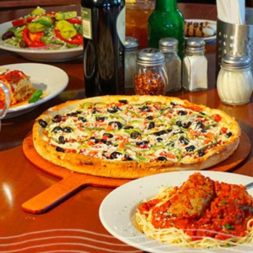Kelsey's Pizzeria